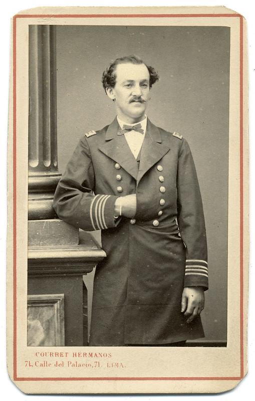 Gen. Meade's Nephew