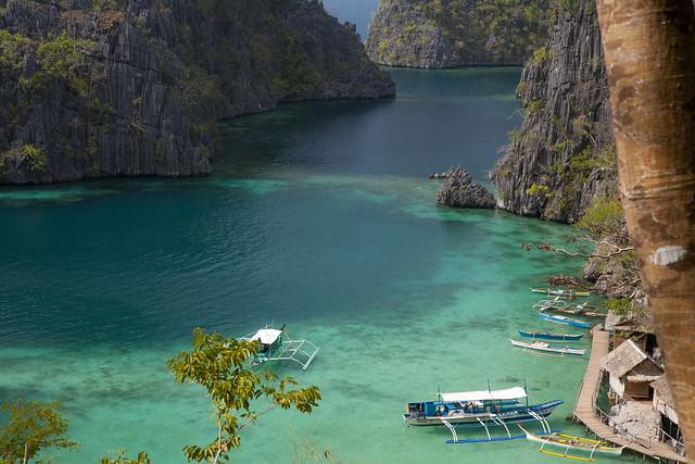 Coron Island | Philippines ii