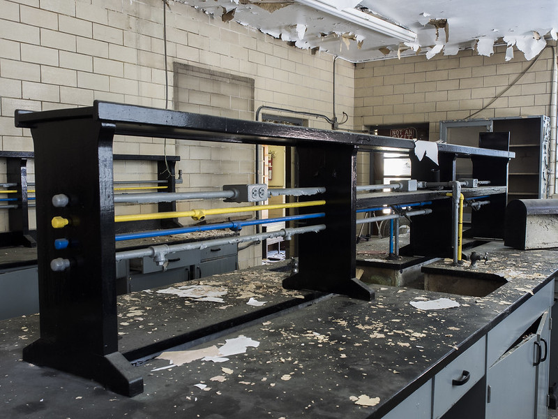 Peeling Lab