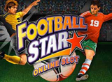 Online Football Star Slots Review
