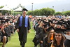 "University of Hawaii Maui College ABIT graduate Sean Coad at the campus' commencement ceremony at the Maui Arts and Cultural Center A&B Amphitheater on May 18, 2014.  For more photos go to <a href=""https://www.facebook.com/media/set/?set=a.708765329188361.1073741867.225796587485240"" rel=""nofollow"">www.facebook.com/media/set/?set=a.708765329188361.1073741...</a>"