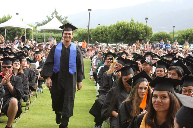 "<p>University of Hawaii Maui College ABIT graduate Sean Coad at the campus' commencement ceremony at the Maui Arts and Cultural Center A&B Amphitheater on May 18, 2014.<br /> <br /> For more photos go to <a href=""https://www.facebook.com/media/set/?set=a.708765329188361.1073741867.225796587485240"" rel=""nofollow"">www.facebook.com/media/set/?set=a.708765329188361.1073741...</a></p>"