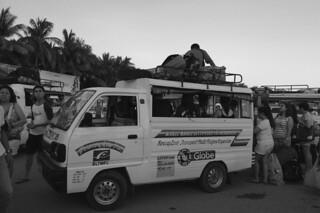 Boracay - Jeepney