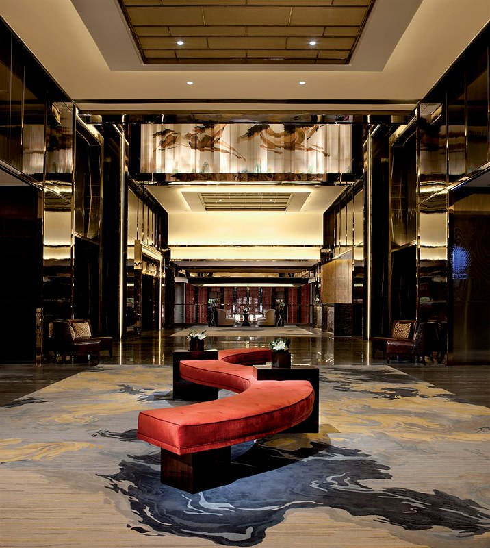 The Ritz Carlton Hong Konglobby3
