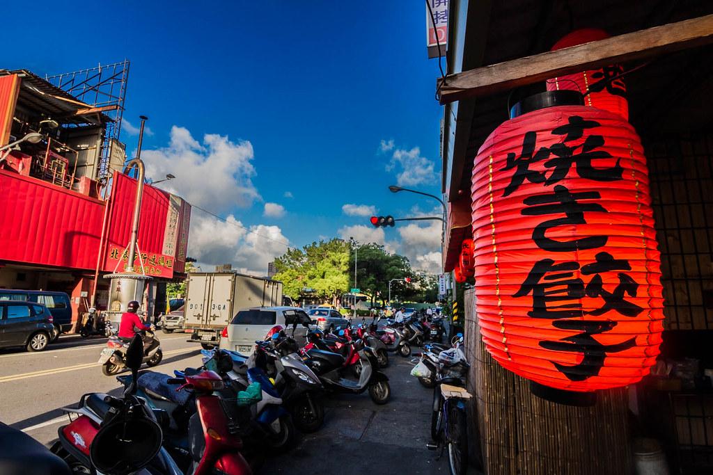 2014-05-24宇都宮餃子北斗街