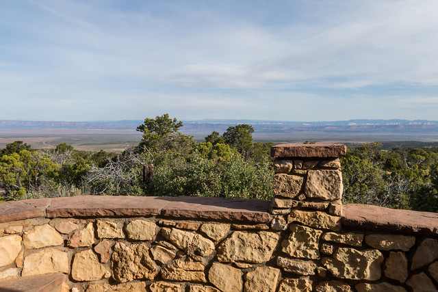 Overlook - Kaibab National Forest
