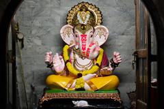 India ı Ganesha
