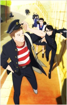 Sakamichi no Apollon - Kids on the Slope | Sakamichi no Aporon | Apollo on the Slope
