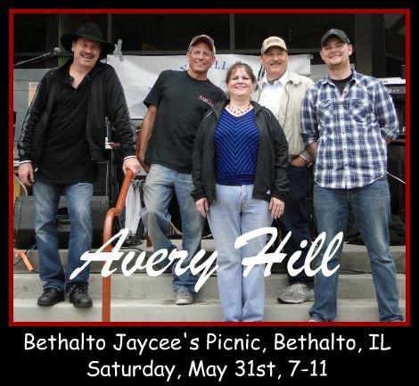 Avery Hill 5-31-14