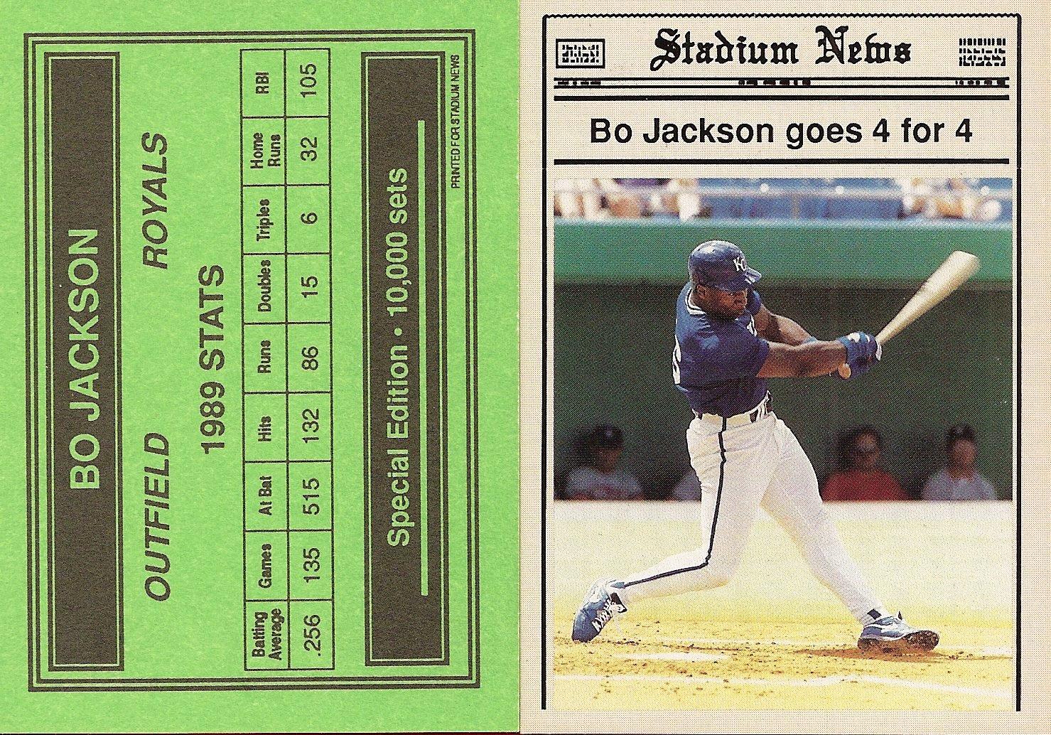 1990 Stadium News 'Special Edition'