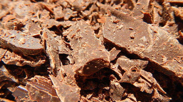 Chocolate Toffee Crunch 8