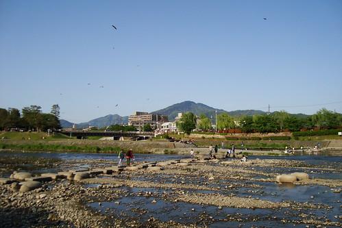 2014/05 鴨川デルタ #02