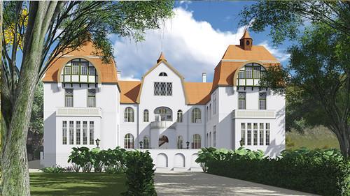 arsitektur klasik - classic building architecture (8)