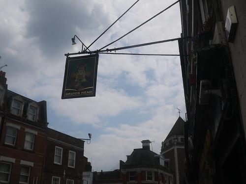 Best Pub Found