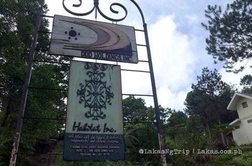 DDD Habitat Inc. at Lorega, Kitaotao, Bukidnon