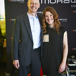 Mohawk Talks in partnership with McKeil Marine presents Clara Hughes