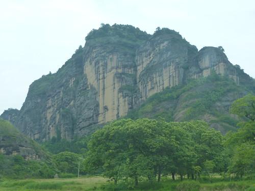 Jiangxi-Longhu Shan-3 Radeau (12)