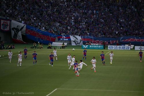 20140517 味の素スタジアム / Ajinomoto Stadium