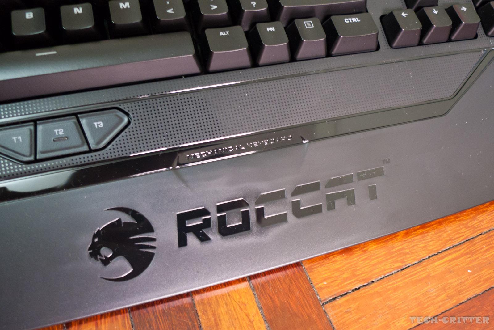 ROCCAT Ryos MK Pro - 09