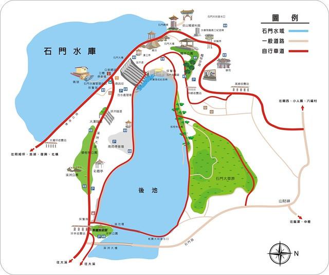 自行車路線導覽_原始圖