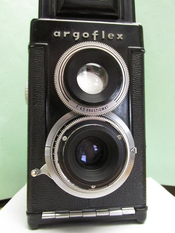 Argoflex EF