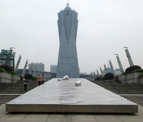 Zhejiang-Hangzhou-Grand Canal (5)