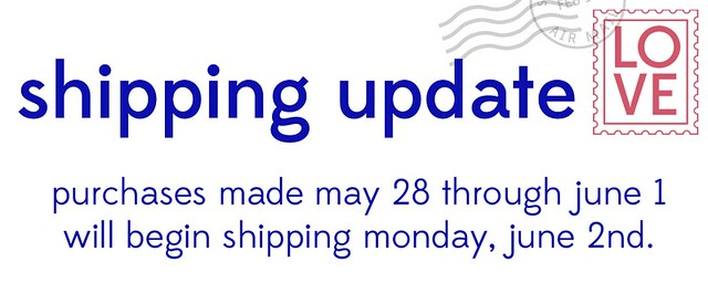 shipping-update_may-june2014