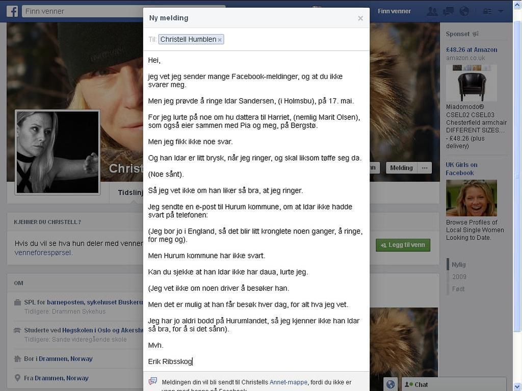 idar facebook