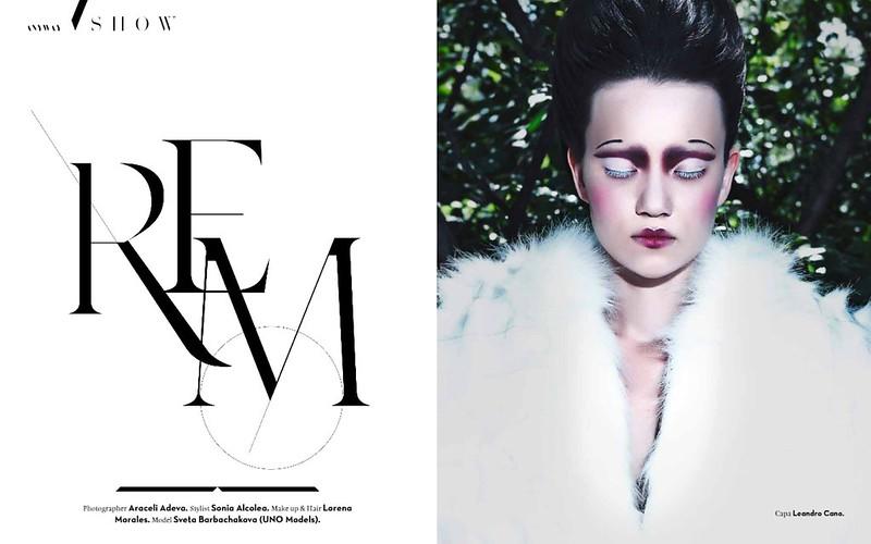 amenity magazine