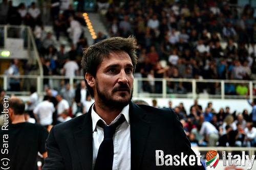 Coach Pozzecco (Capo D'Orlando)