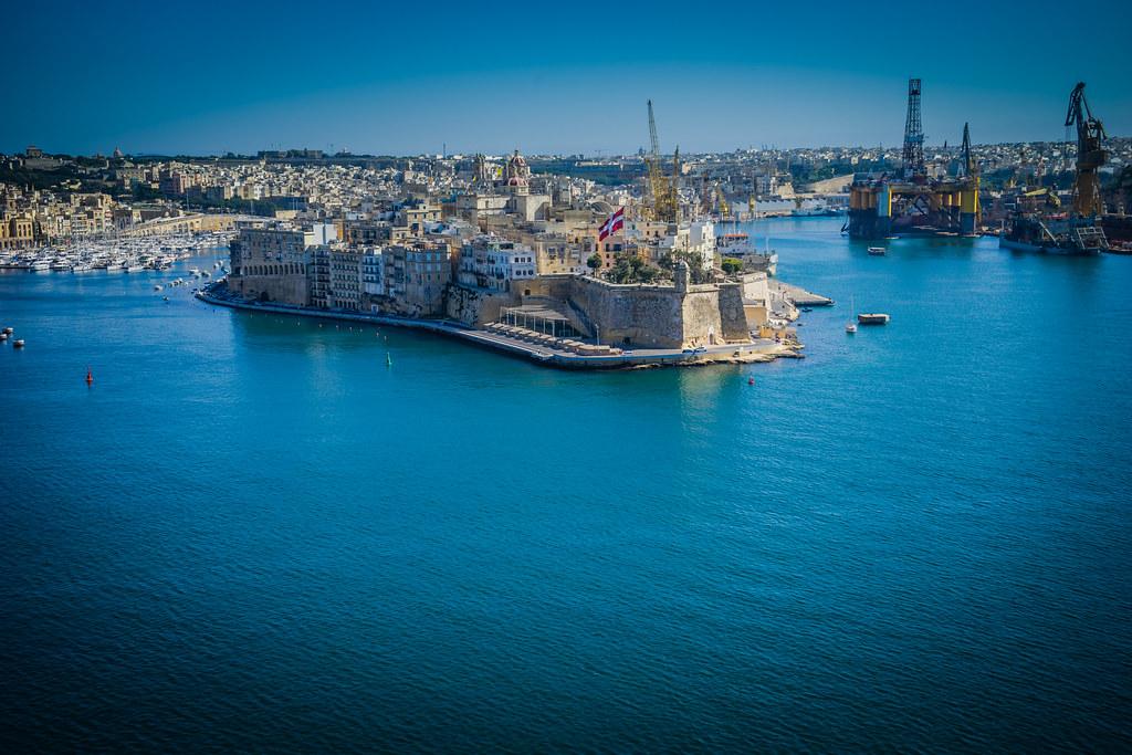 Hotels Near Valletta Malta