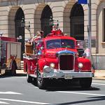 Newark Fire Department Engine 4