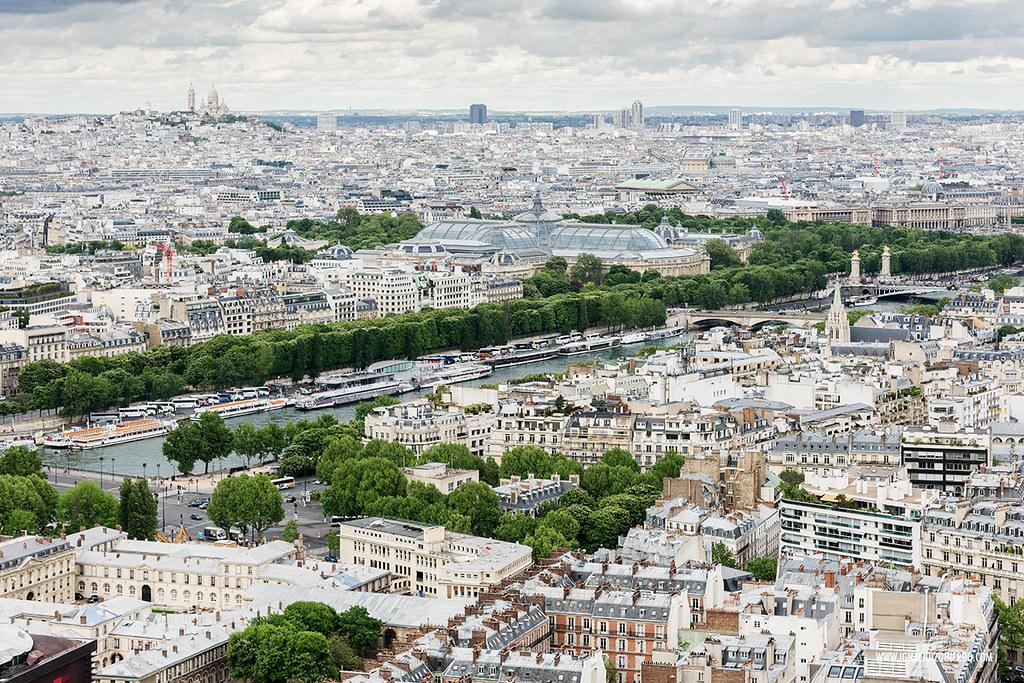 Classic Paris 14