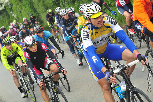 The RAS - 2014 Final Stage