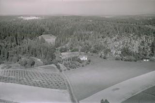 Roligheten Gård, Rauanveien, Hedrum
