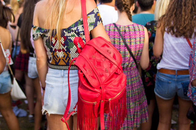 Wireless festival street style 2014
