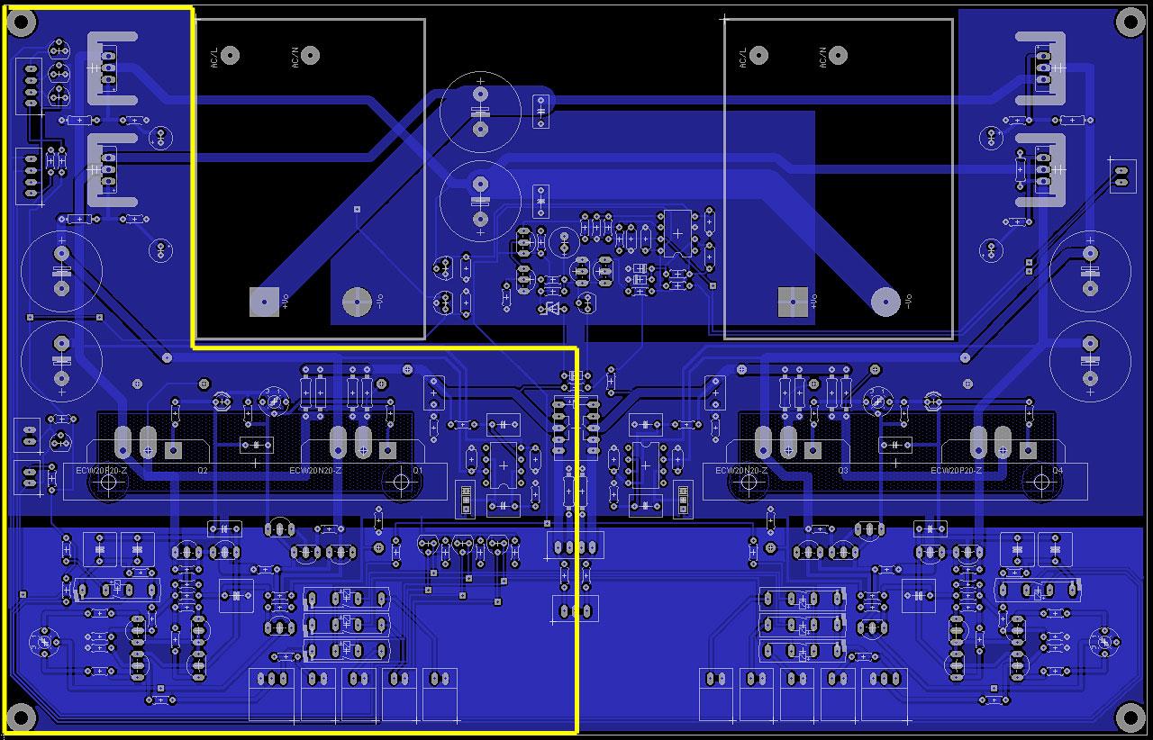 AF-6: Il circuito stampato 14408482760_1136573106_o_d