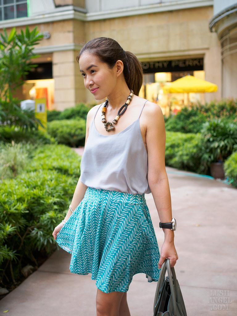 pastel-look