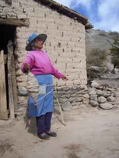 El Qhapaq Ñan-Sistema vial andino, patrimonio mundial de la Unesco