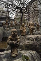 Rokkakudo (Chohoji Temple), Kyoto
