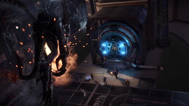 Evolve Kraken E3 2014