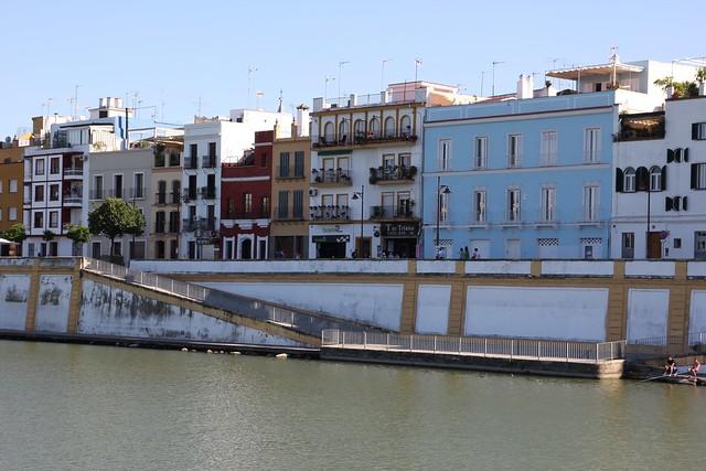 231 - Crucero Guadalquivir