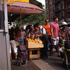 Grand Street, NYC