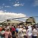 Flood Rescue Appreciation event | Boulder Airport Day