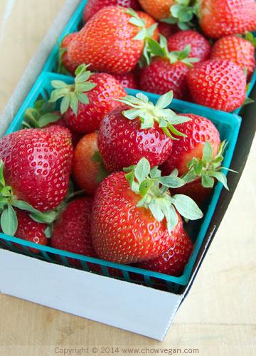 Fresh Strawberri