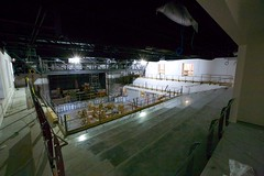 Large Auditorium from Balcony