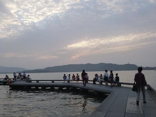 Zhejiang-Hangzhou-Lac Ouest (105)