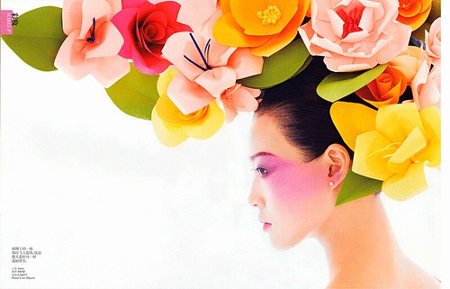 paper-flowers-Vogue-China