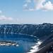 Ufer des Crater Lakes
