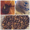 First batch of home roasted la union regional from Mexico | buttery cinnamon #homeroast #coffee